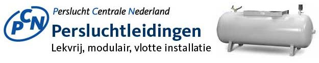 Persluchtleidingen – Perslucht Centrale Nederland